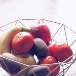 Fruits fruits fruits Je me suis achete cette panire hellip