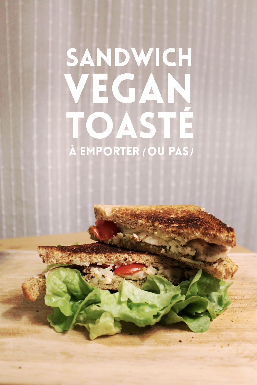 sandwich vegetarien a emporter pinterest