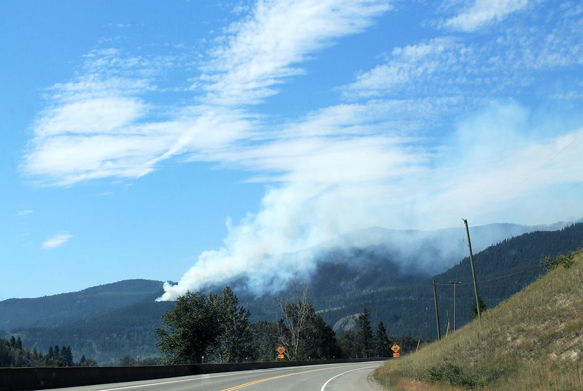 incendie colombie britannique canada