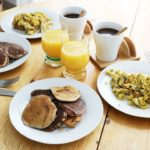 Brunch anyone ? Quel est lingrdient indispensable  un bonhellip