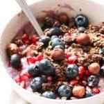 Cest la journe mondiale du porridge ! Le porridge voushellip
