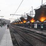 Back in Paris Dernier allerretour ParisLyon avant de minstaller danshellip